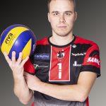 Sidemängija - Rasmus Lääne